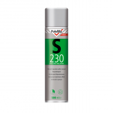 Polyfilla Pro S230 Spack Reparatie