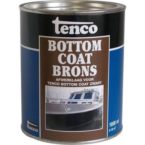 Tenco Bottomcoat Brons
