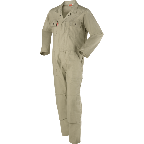 Workman Classic Overall - 2018