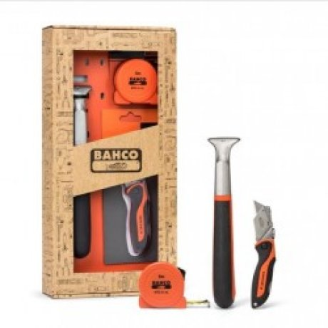 Bahco Giftpack