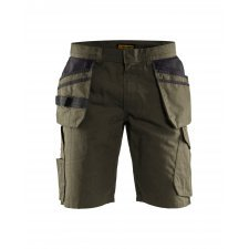 Blåkläder 1494 Service short met spijkerzakken