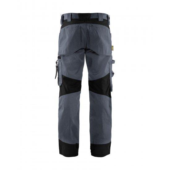 Blåkläder 1556 Werkbroek zonder spijkerzakken