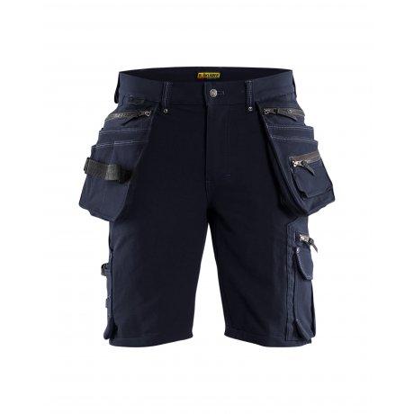 Blåkläder 1988 Short 4-weg Stretch X1900