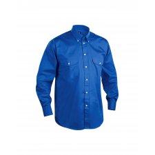 Blåkläder 3230 Twill Overhemd