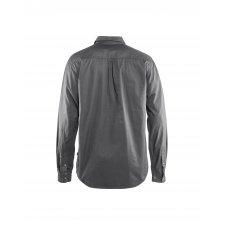 Blåkläder 3297 Overhemd Twill