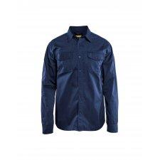 Blåkläder 3298 Overhemd Twill
