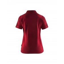 Blåkläder 3307 Dames poloshirt Piqué