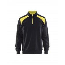 Blåkläder 3353 Sweatshirt Bi-Colour