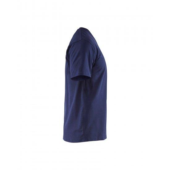 Blåkläder 3360 T-Shirt V-hals