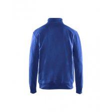 Blåkläder 3369 Sweatshirt met halve rits