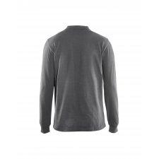 Blåkläder 3388 Poloshirt Lange Mouw