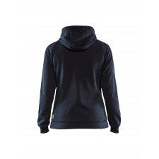 Blåkläder 3464 Dames Hybride Sweater