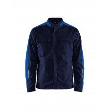 Blåkläder 4444 Industrie Jack met Stretch
