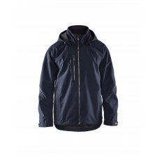Blåkläder 4790 Shell Jack Bi-Colour