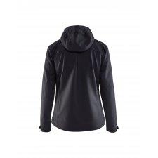 Blåkläder 4919 Dames Softshell Jack