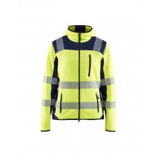 Blåkläder 4967 Dames High Vis gebreid vest