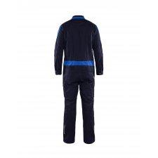 Blåkläder 6144 Industrie Overall Stretch