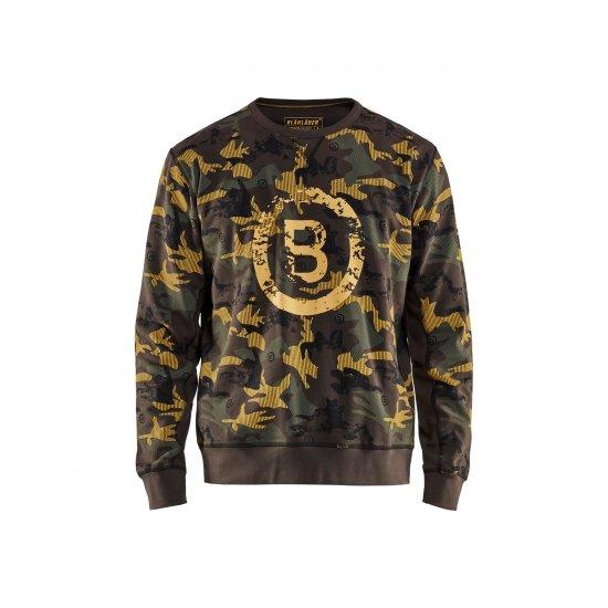Blåkläder 9408 Limited Sweatshirt