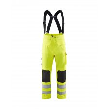 Blåkläder 1302 Regenbroek High Vis Level 2