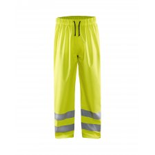 Blåkläder 1384 Regenbroek High Vis Level 1