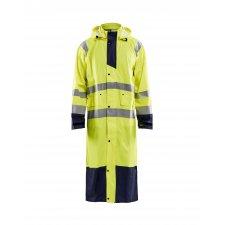 Blåkläder 4325 Regenjas High Vis Level 1