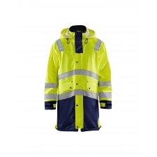 Blåkläder 4326 Regenjas High Vis Level 3