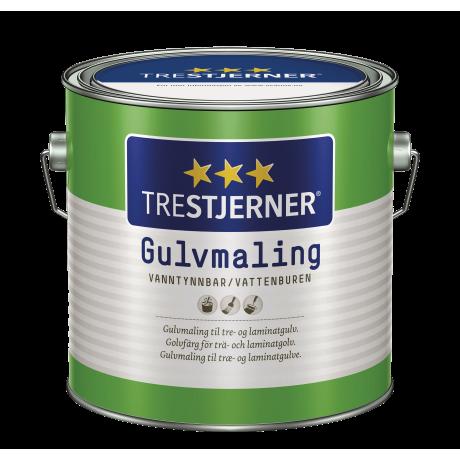 Jotun Trestjerner Gulvmaling