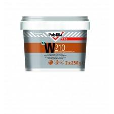 Polyfilla Pro W210 2K Watergedragen Houtvulmiddel