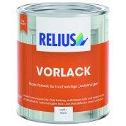 Relius Vorlack