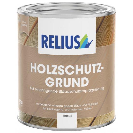 Relius Holzschutzgrund
