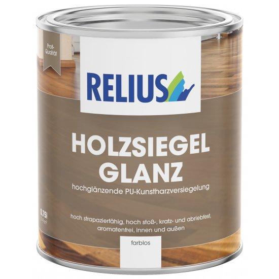 Relius Holzsiegel Glanz