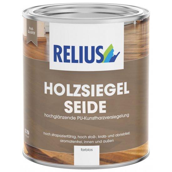 Relius Holzsiegel Seide