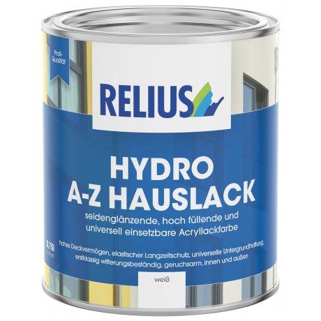 Relius Hydro A-Z Hauslack