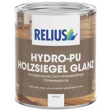 Relius Hydro-PU Holzsiegel Glanz