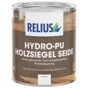 Relius Hydro-PU Holzsiegel Seide