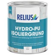 Relius Hydro-PU Isoliergrund