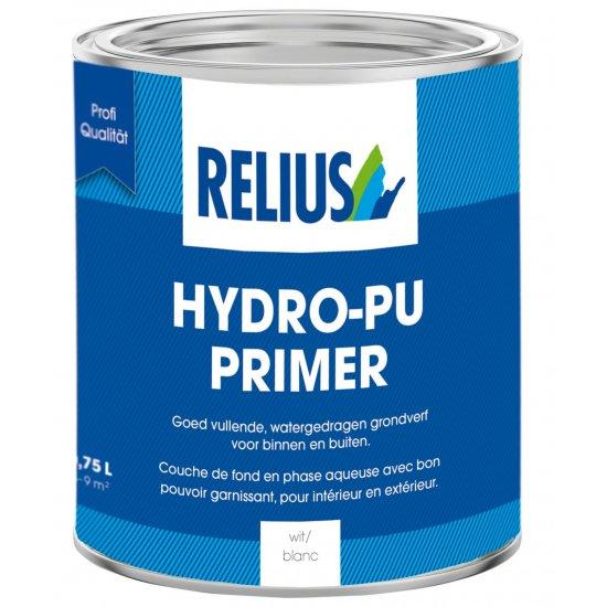 Relius Hydro-PU Primer