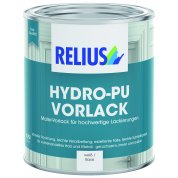 Relius Hydro-PU Vorlack