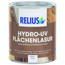 Relius Hydro-UV Flachenlasur