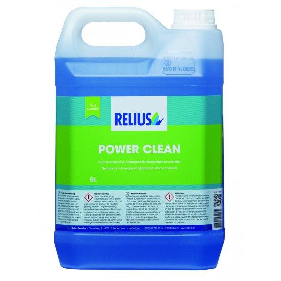 Relius Power Clean