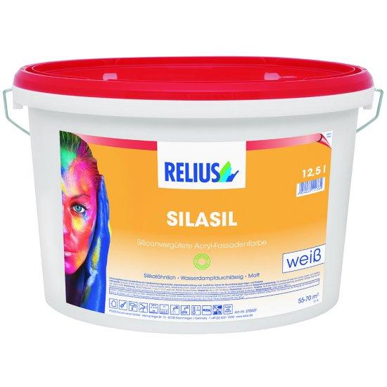 Relius Silasil