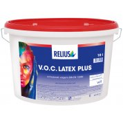 Relius VOC Latex Plus