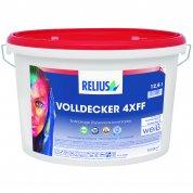 Relius Volldecker 4xFF