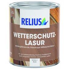 Relius Wetterschutzlasur