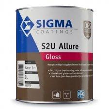 Sigma S2U Allure Gloss