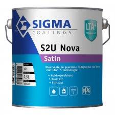 Sigma S2U Nova Satin