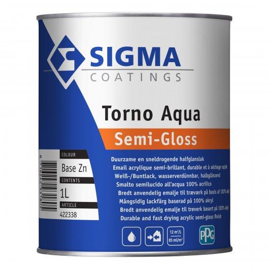 Sigma Torno Aqua Semi Gloss