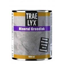 Trae-Lyx Mineral Finish Grondlak