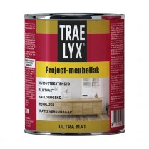 Trae-Lyx 1K Project Meubellak
