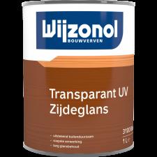 Wijzonol LBH Transparant UV Zijdeglans